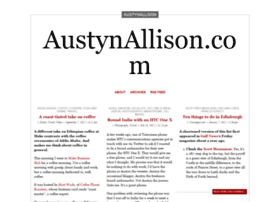 austynallison.wordpress.com