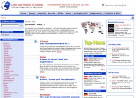 auswandern-infos.com