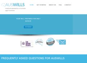 auswills.com.au
