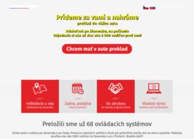 autaslovensky.sk