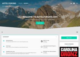 autelforum.com