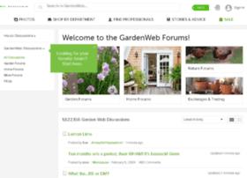 auth.gardenweb.com