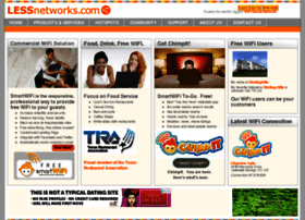 auth.lessnetworks.com