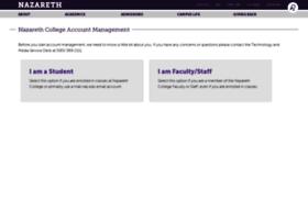 auth.naz.edu