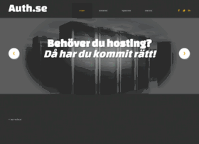 auth.se