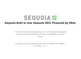 auth.sequoiacap.com