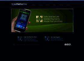 authernative.com