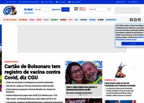 authmail.ig.com.br info. iG Mail - Webmail do Portal iG que oferece ...
