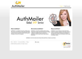 authmailer.com