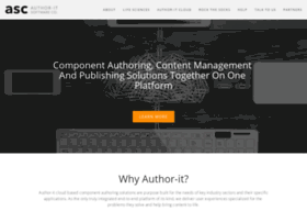 author-it.com