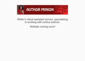 author-minion.com