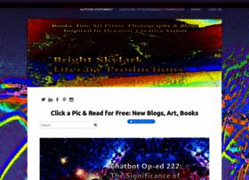 author-poet-aberjhani.info