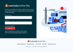 author.learnosity.com