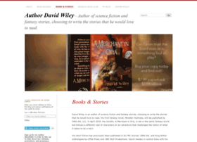authordavidwiley.wordpress.com