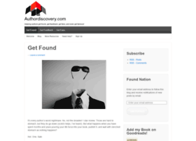 authordiscovery.com