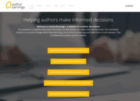 authorearnings.com