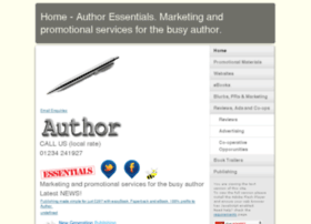 authoressentials.com