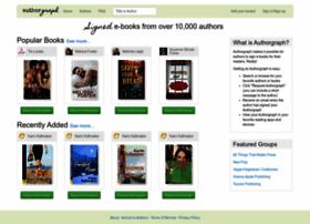 authorgraph.com