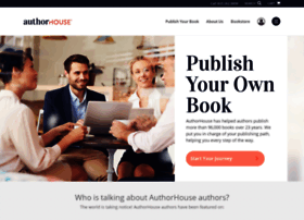 authorhouse.com