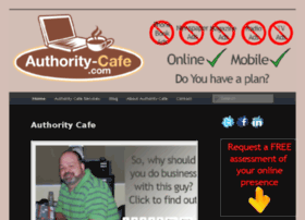 authority-cafe.com