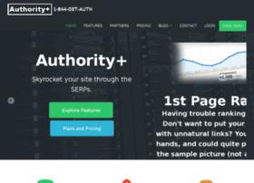 authority-plus.com