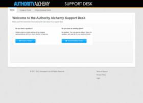 authorityalchemy.rhinosupport.com
