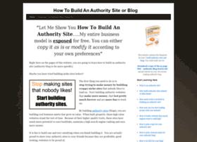 authorityblogstarterkit.com