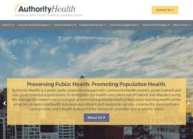 authorityhealth.org