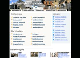 authoritylisting.com