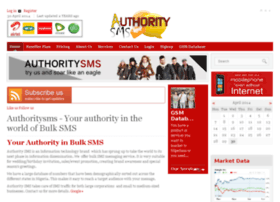 authoritysms.com