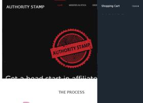 authoritystamp.com