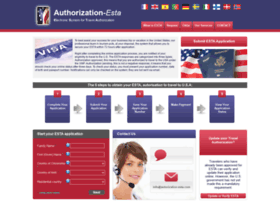 authorization-esta.com