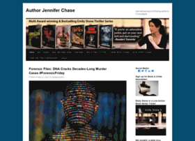 authorjenniferchase.com