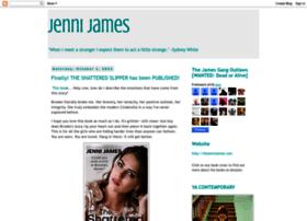 authorjennijames.blogspot.com