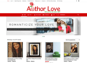 authorlove.com