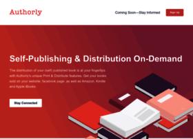 authorly.com