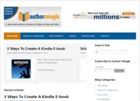 authormingle.com