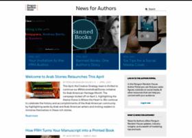 authornews.penguinrandomhouse.com