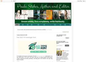 authorpaulastokes.com