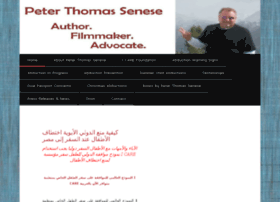 authorpeterthomassenese.wordpress.com