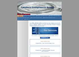 authors.lenderscompliancegroup.com
