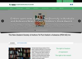 authors.org.nz