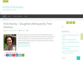 authorsairwaves.com