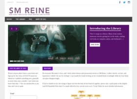 authorsmreine.com