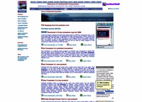 authorsoft.com