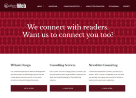 authorsontheweb.com