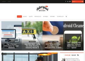 authorspanel.com