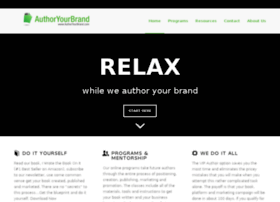 authoryourbrand.com