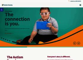 autism-society.org