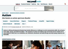 autism.about.com